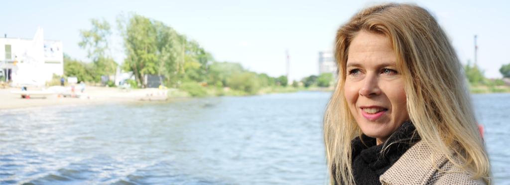 Jacqueline Verheugen - Linkeroever Team