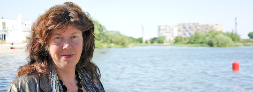 Liesbeth Jansen - Linkeroever Team