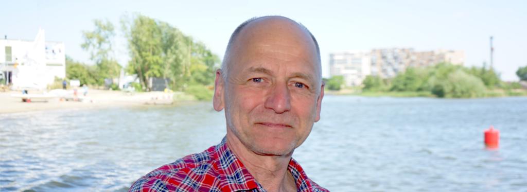 Maarten Pedroli - Linkeroever Team