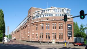 Bink 36 Den Haag, Linkeroever